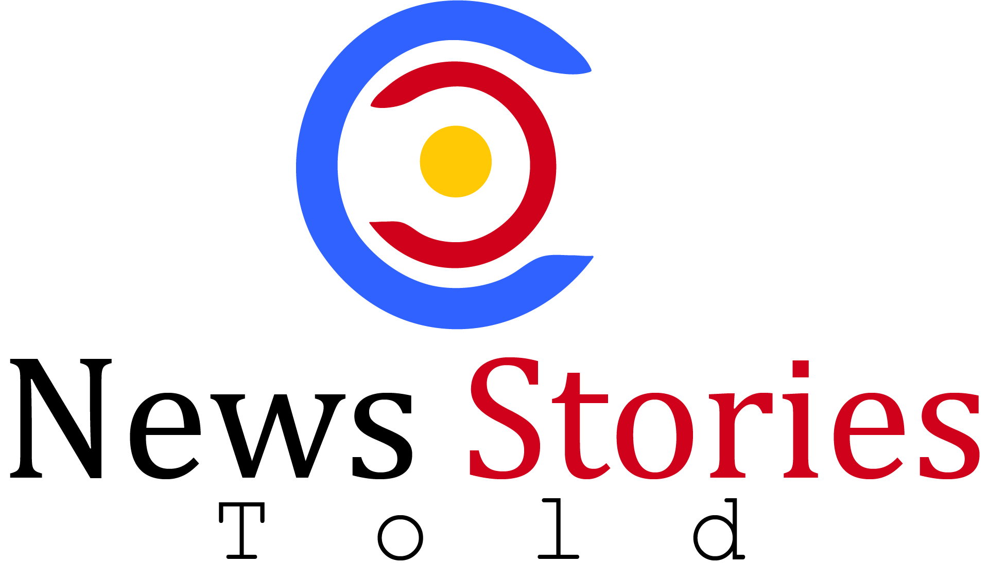 News Stories Told