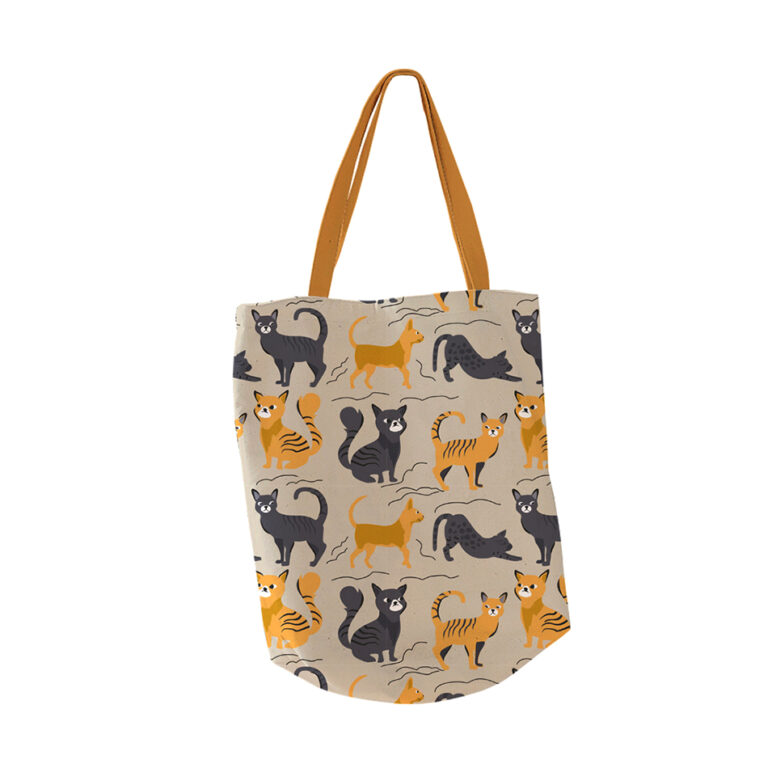 Get The Finest Quality Eco-Friendly Printed Bags At An Affordable Price